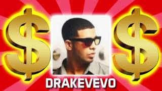 Gambar cover HOW MUCH MONEY DOES DRAKEVEVO MAKE ON YOUTUBE 2017 {YOUTUBE EARNINGS}