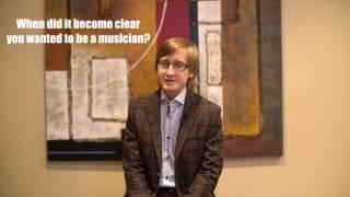 On A Side Note E2: Pianist Dmitry Masleev (Дмитрий Маслеев) - Winner Of Tchaikovsky