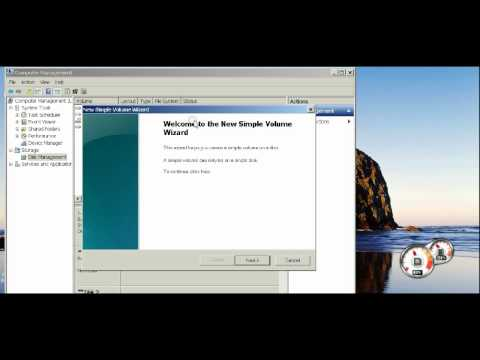 How to recover unallocated space in hard drive edit video new