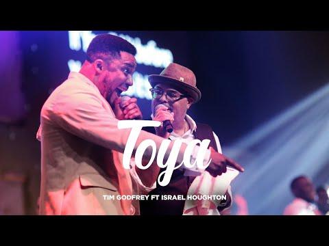 Toya (Praise Him) - Toya Eze