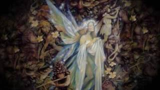 Narsilion -  A Night in Fairyland, Art of Brian Froud & John Bauer