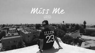 J-REYEZ - MISS ME (Audio)