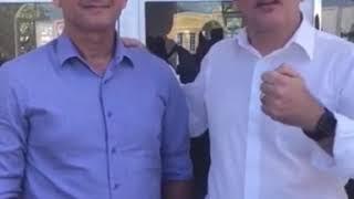 Advogado paraibano na equipe de transição de Bolsonaro declara apoio a Paulo Maia