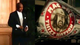 Tupac Mac Dre got 2 survive full song