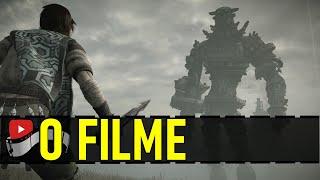 Shadow Of The Colosos - O Filme (FULL HD)