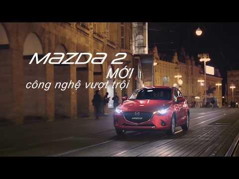 Mazda2 Official TVC - Mazda Vietnam
