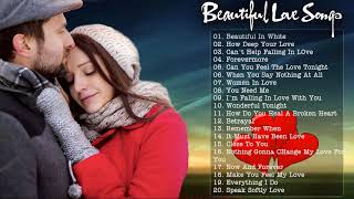 Most Beautiful Love Songs Collection -  Greatest Old Romantic songs Ever