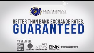 KnightsbridgeFX - Currency Exchange - How it Works