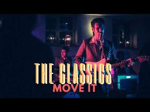 1950s Band - The Classics Video