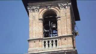 preview picture of video 'Campane di Verdello BG: concerto solenne'