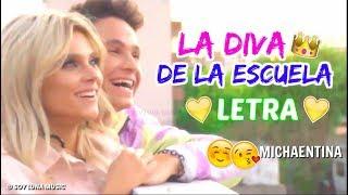 La Diva De La Escuela   Michael Ronda Ft. Valentina Zenere (Video OficialLetra) Sub. InglesEspañol