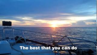 The Best That You Can Do - Christopher Cross - Arthur's Theme