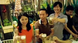 Cụng ly - Identifix + iATN Year End Party 2017