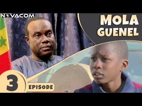 Mola Guenel – Saison 1 – Episode 3