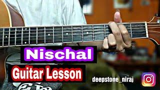 Nischal - albatorass guitar lesson