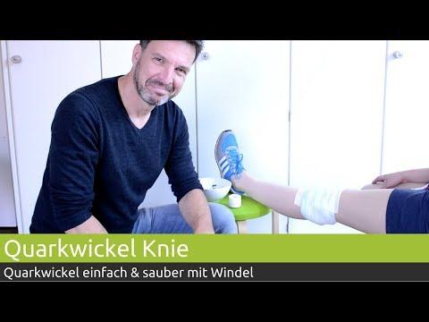 Wie Entzündung des Kniegelenks Arthritis zu reduzieren