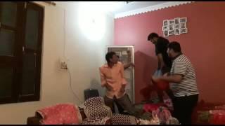 Funny dance must watch (mujhko rana ji maaf karna )