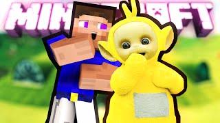 ТЕЛЕПУЗИКИ ;D - Обзор Мода (Minecraft)