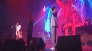 Snoop Dogg -  chronic break (live in Belgium)