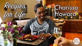 Former Marine Charissa Howard - A Story of Incredible Kindness.