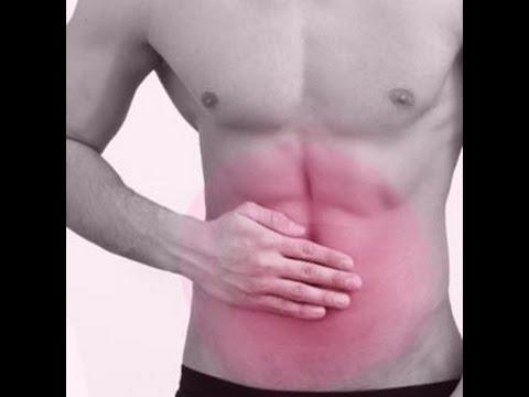 Какими физическими упражнениями можно убрать живот у мужчин