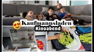 Kinder Kaufladen/Xiaomi Handy & Uhr/Sportbeutel für die Zwillinge/Mel´s Kanal