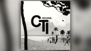 CTI Records 70's Jazz Mix (Jazz-Funk Fusion Jazz Soul Jazz..)