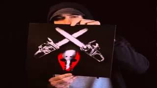 Eminem - Psychopath Killer (feat. Slaughterhouse & Yelawolf) (Shady XV)