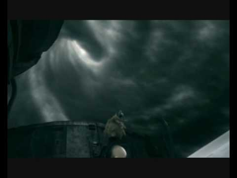 AMV Cloud Vs Sephiroth - Xray Dog: The Sorcerer Remix