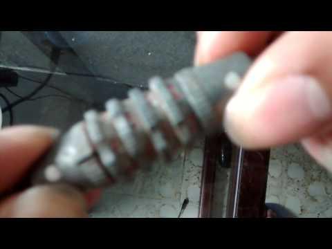 Abrir cadena de combinación (bicicleta)