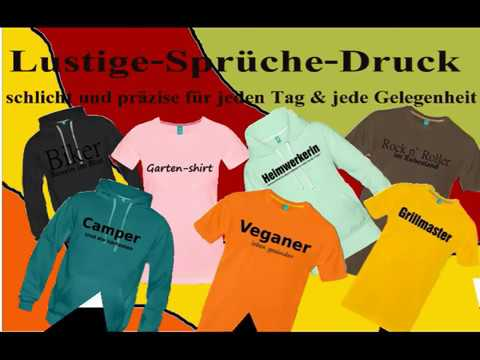 Lustige Sprüche Druck,T-Shirt Design,gestalte dein Shirt,