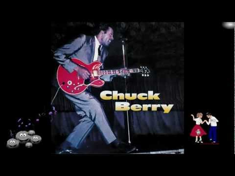 "Memphis Tennessee "" Chuck Berry "" with lyrics avec les paroles com letra con testo full song HD / HQ"