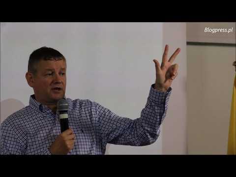 """Prof. Marek J. Chodakiewicz - """"Światy Islamu"""""""