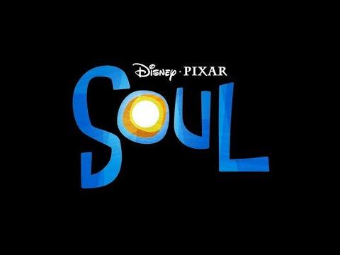 Soul - O novo filme da Pixar