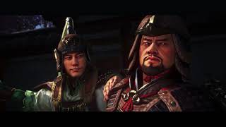 VideoImage1 Total War: THREE KINGDOMS - Eight Princes