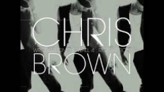 Chris Brown ft. Rich Girl - Perfume [New 2010] [RnB]