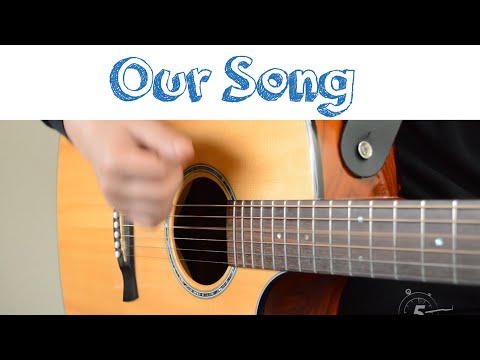 Our Song - Taylor Swift | Easy Guitar Lesson