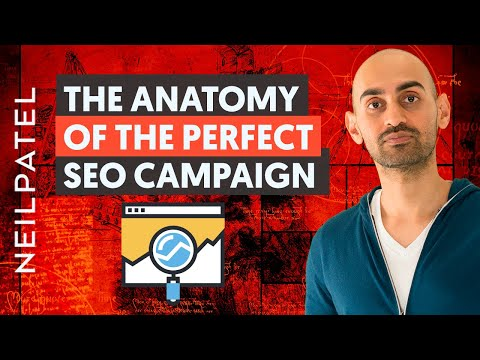 The Key to Dominating the SEO Game With an Effective SEO Campaign
