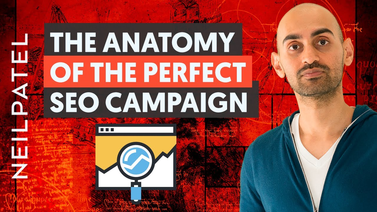 The Anatomy of a Perfect SEO Campaign