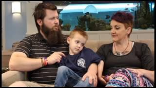 Help River beat Neuroblastoma