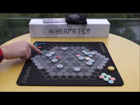 How to play Hermetica