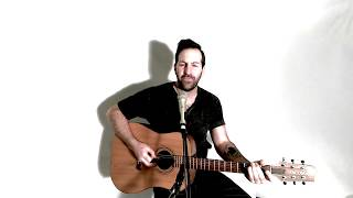 Josh Kelley - Amazing Live In Studio (GOPRO)