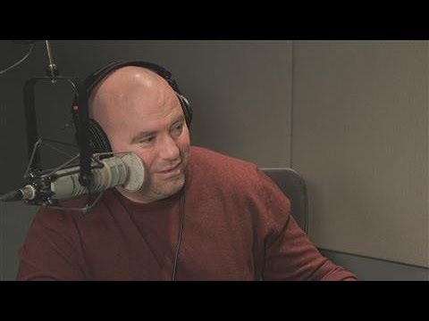 The Unnamed Podvideocast With Jason Gay and Dana White