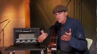 Bonus Lesson: TUNING - Official James Taylor Guitar Lessons