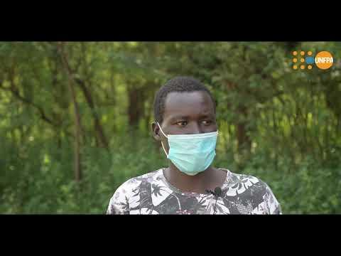 Kennedy Tenwatch - Male Anti-FGM Champion