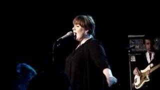 Adele Sings 'Cold Shoulder' @ The Roxy
