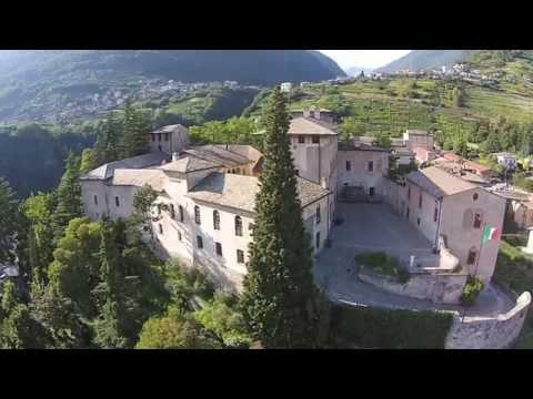 Programmare la conservazione a Castel Masegra