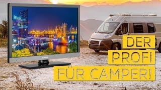TECHNILINE PRO | Der Profi für Camper | 12-Volt-Anschluss | TechniSat