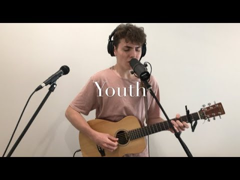 Youth - Shawn Mendes Ft. Khalid (Live Acoustic Loop Cover) Mp3