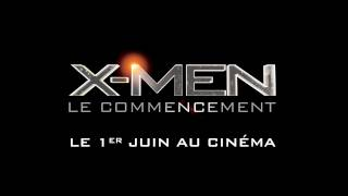 Trailer of X-Men : Le Commencement (2011)